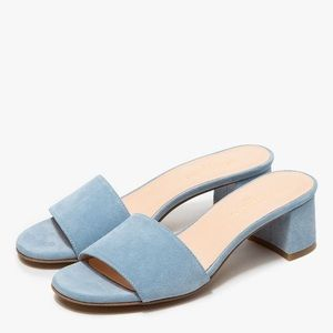 Expression Mules